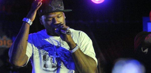 50 Cent Live