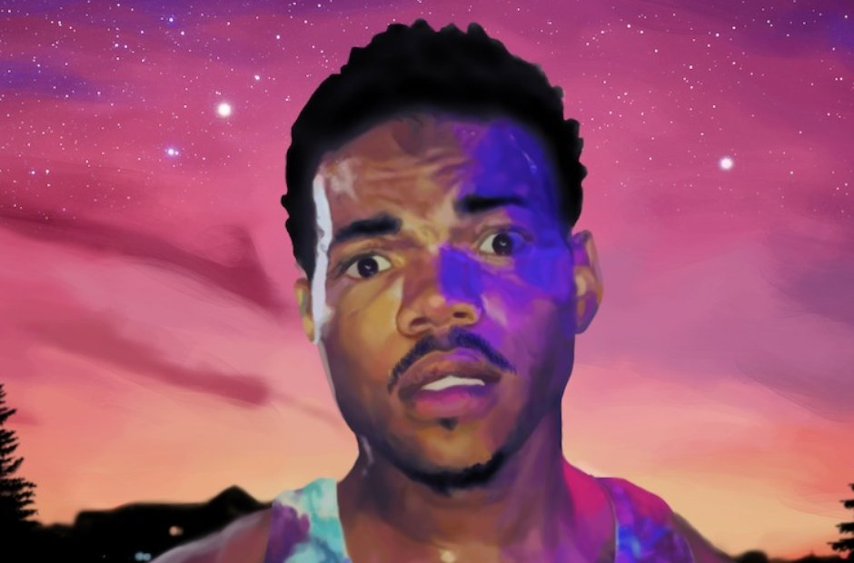 Chance the Rapper - Acidrap mixtape