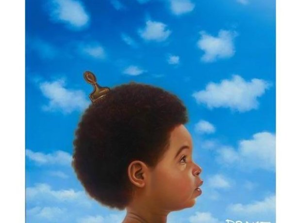Drake 'Nothing Was The Same'