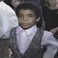 Image 9: Drake dancing at his bar mitzvah