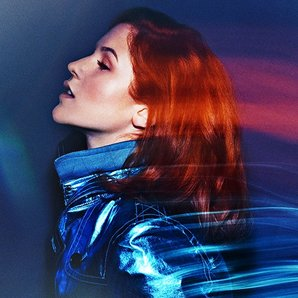 Katy B Press Shot 2013