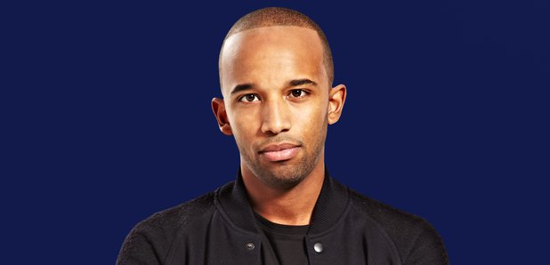 Capital Xtra DJ Charlesy