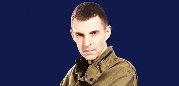 Capital XTRA DJ Tim Westwood
