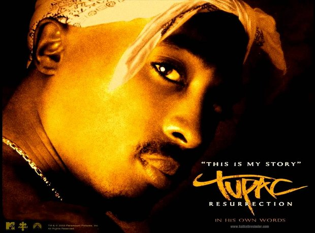 Tupac ft Biggie – Runnin' (Dying To Live)