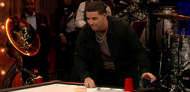 Drake Jimmy Fallon