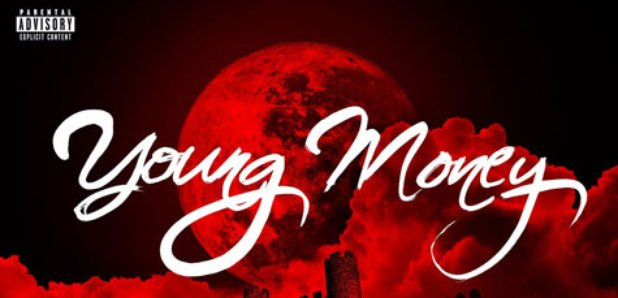 Young Money Rise Of An Empire Album cover