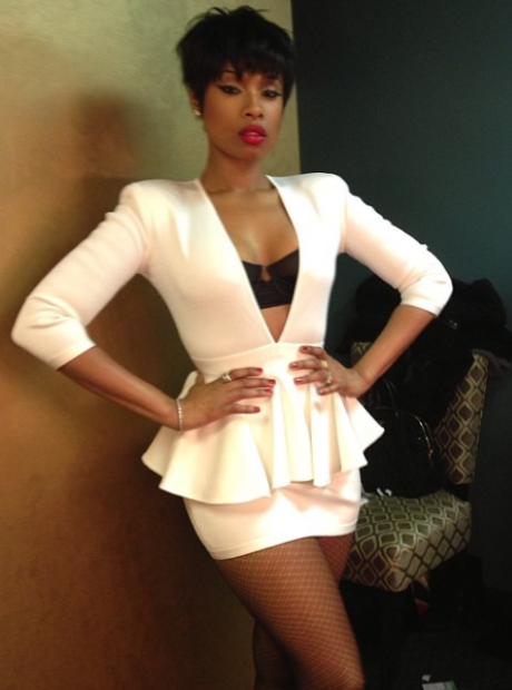 Jennifer Hudson Instagram