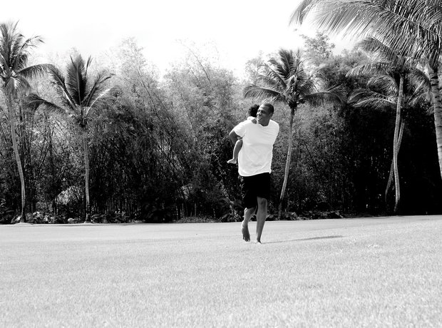 Jay Z Dominican republic
