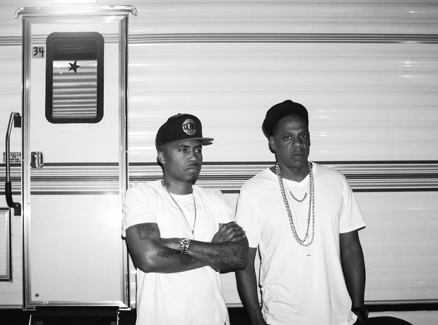 Jay Z Nas Coachella