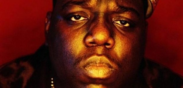 The Notorious B.I.G/ Biggie Smalls