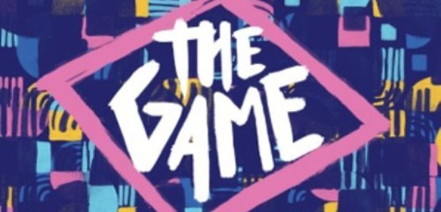 Kelly Rowland The Game Artwork