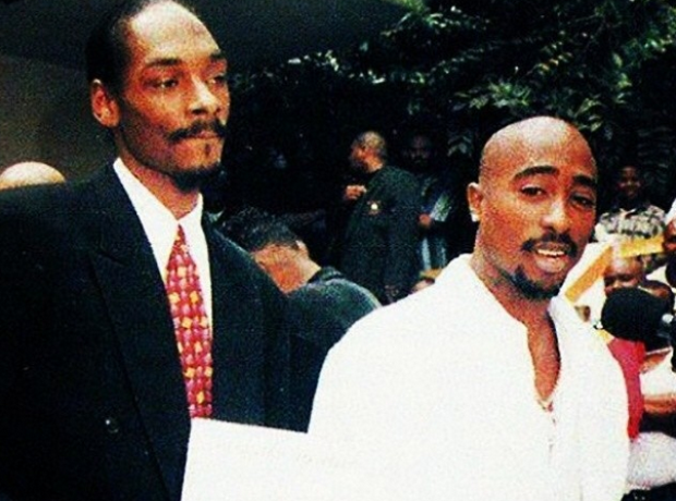 Snoop Dogg Tupac Instagram