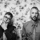Basement Jaxx Press Photo 2014