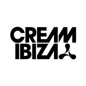 Cream Ibiza 2014 logo