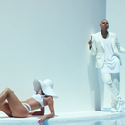 Chris Brown New Flame Video