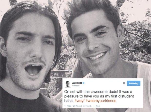 Tweets of the week September 2014