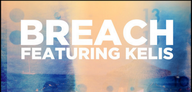 Breach Feat Kelis The Key