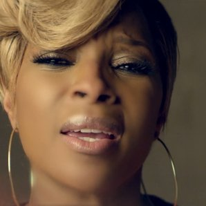 Mary J Blige - Right Now