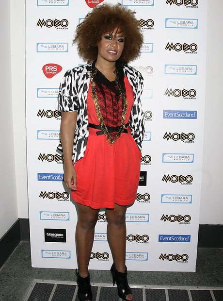 MOBO Awards Best Moments