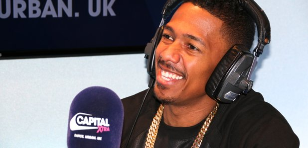 Nick Cannon Capital XTRA