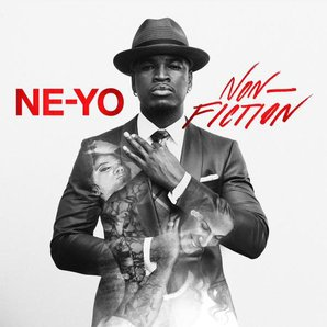 Ne-yo Non Fiction Cover Art