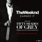 The Weeknd Earnd it