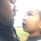 Kanye West North West Only One Video