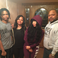 Image 10: Nicki Minaj and family