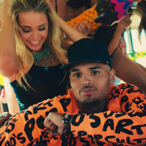 Chris Brown Five More Hours Video