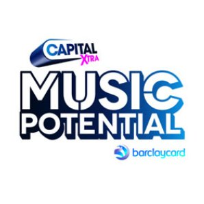 Music potential logo 2015