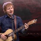 Ed Sheeran Intense