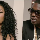 Meek Mill and Nicki Minaj in All Eyes On You Video