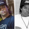 Image 7: Ice Cube next to son