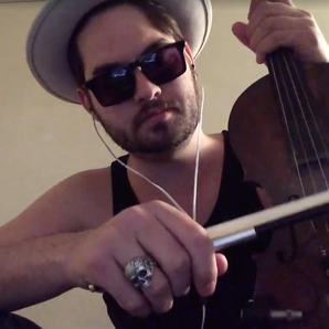 Fetty Wap Violin Cover Rhett Price