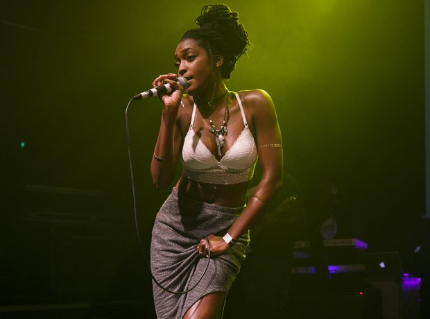 Music Potential Dee Ajayi