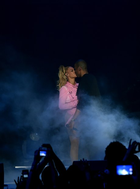 Jay Z and Beyonce TIDAL X: 1020