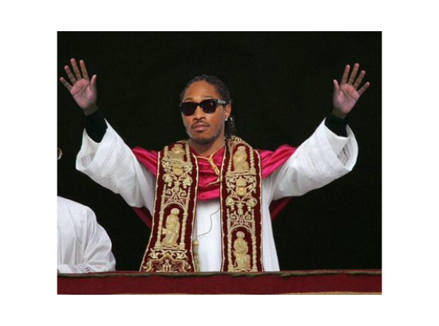Future Pope