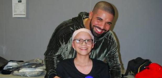 Drake Megan Flores