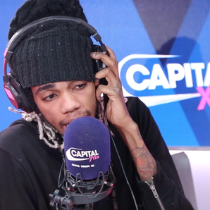 Alkaline on Capital XTRA