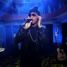 Jeremih Performing