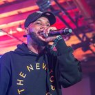 Tory Lanez Performing On Stage