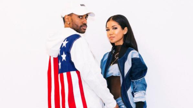 Jhene Aiko Addresses Big Sean Relationship Rumours On New Song Balance