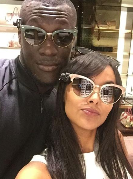 who is stormzy s girlfriend   19 facts you need to know