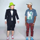 Image 9: James Corden and Pharrell