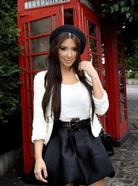 Kim Kardashian 2010