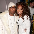 Ashanti and Ja Rule