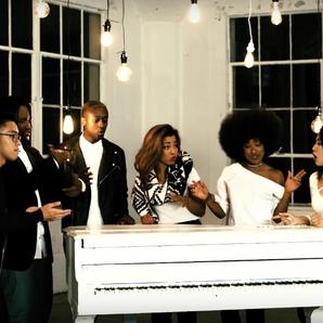 Hamilton Beyonce Mashup