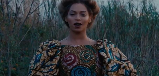 Beyonce All Night Video