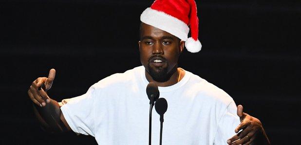 The Ultimate Hip Hop Christmas Songs Playlist - Capital XTRA