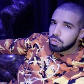 Drake OVO Jumper